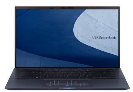 Asus expertbook laptop
