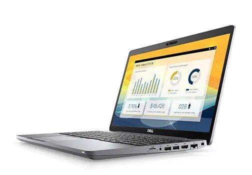 Dell precision 3550 mobile workstation