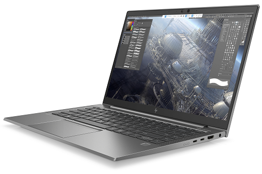 HP Zbook firefly 14 mobile workstation