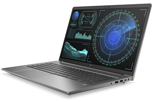 HP Zbook power g7 mobile workstation