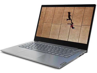 Lenovo ThinkBook laptop