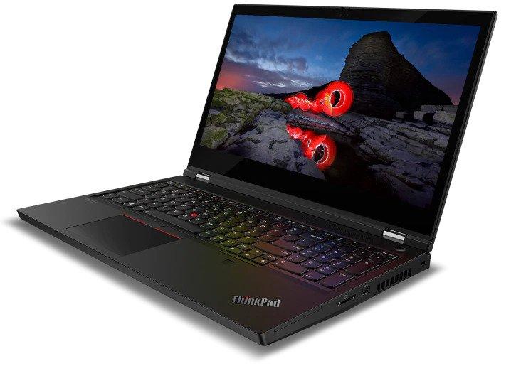 Lenovo ThinkPad P15 mobile workstation