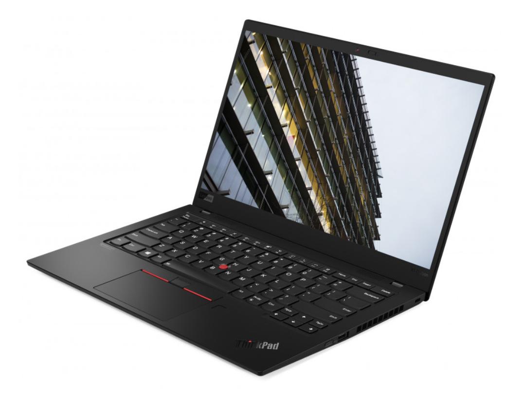 Lenovo X1 Carbon laptop
